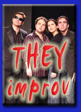 they improv german